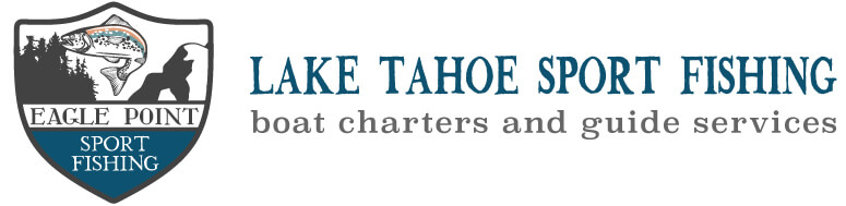 Lake Tahoe Sport Fishing